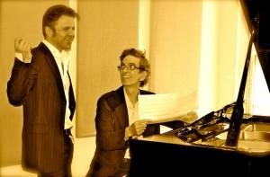 Luiz & Pascalito @ Michiko NYC
